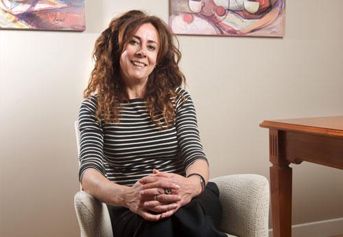 Sara Castelló