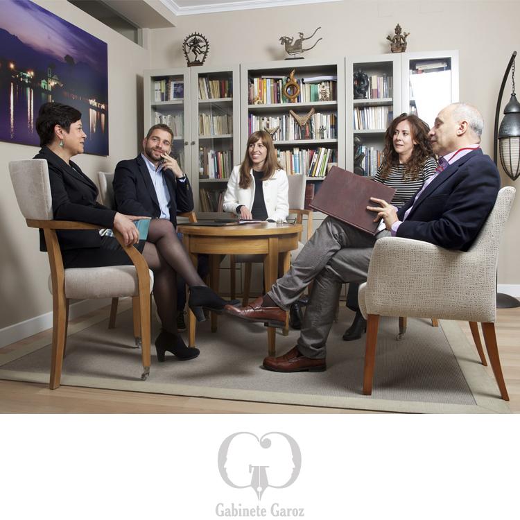 gabinete psicoterapia exitencial Madrid Rafael Garoz
